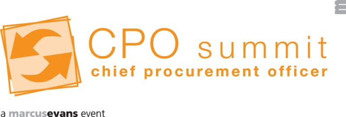 CPO Summit logo samples